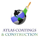 Atlas Coatings & Construction Logo