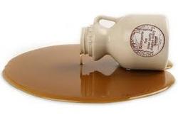 Atlas Coatings & Construction Blog Picture Maple Syrup Bottle Spilled