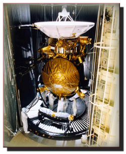 Atlas Coatings & Construction cassini-huygens-spacecraft picture